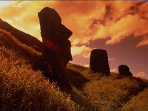 I luoghi e le memorie della Terra